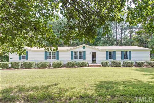 Photo of 3542 Charlies Court, Wake Forest, NC 27587 (MLS # 2343561)