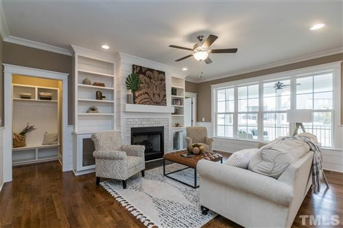 Photo of 212 Character Drive, Rolesville, NC 27571-9384 (MLS # 2301562)