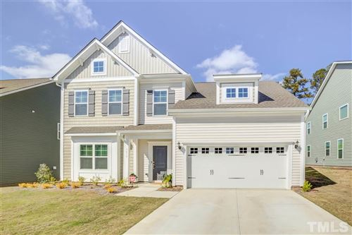 Photo of 4612 Lazy Hollow Drive, Knightdale, NC 27545 (MLS # 2310563)