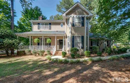 Photo of 2101 Fountain Ridge Road, Chapel Hill, NC 27517 (MLS # 2344563)