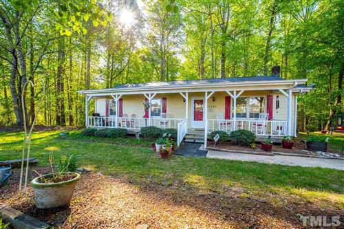 Photo of 12005 Holly Springs New Hill Road, Apex, NC 27539 (MLS # 2377563)