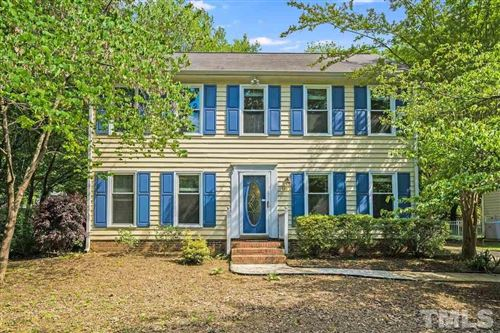 Photo of 113 Gold Meadow Drive, Cary, NC 27513 (MLS # 2382563)