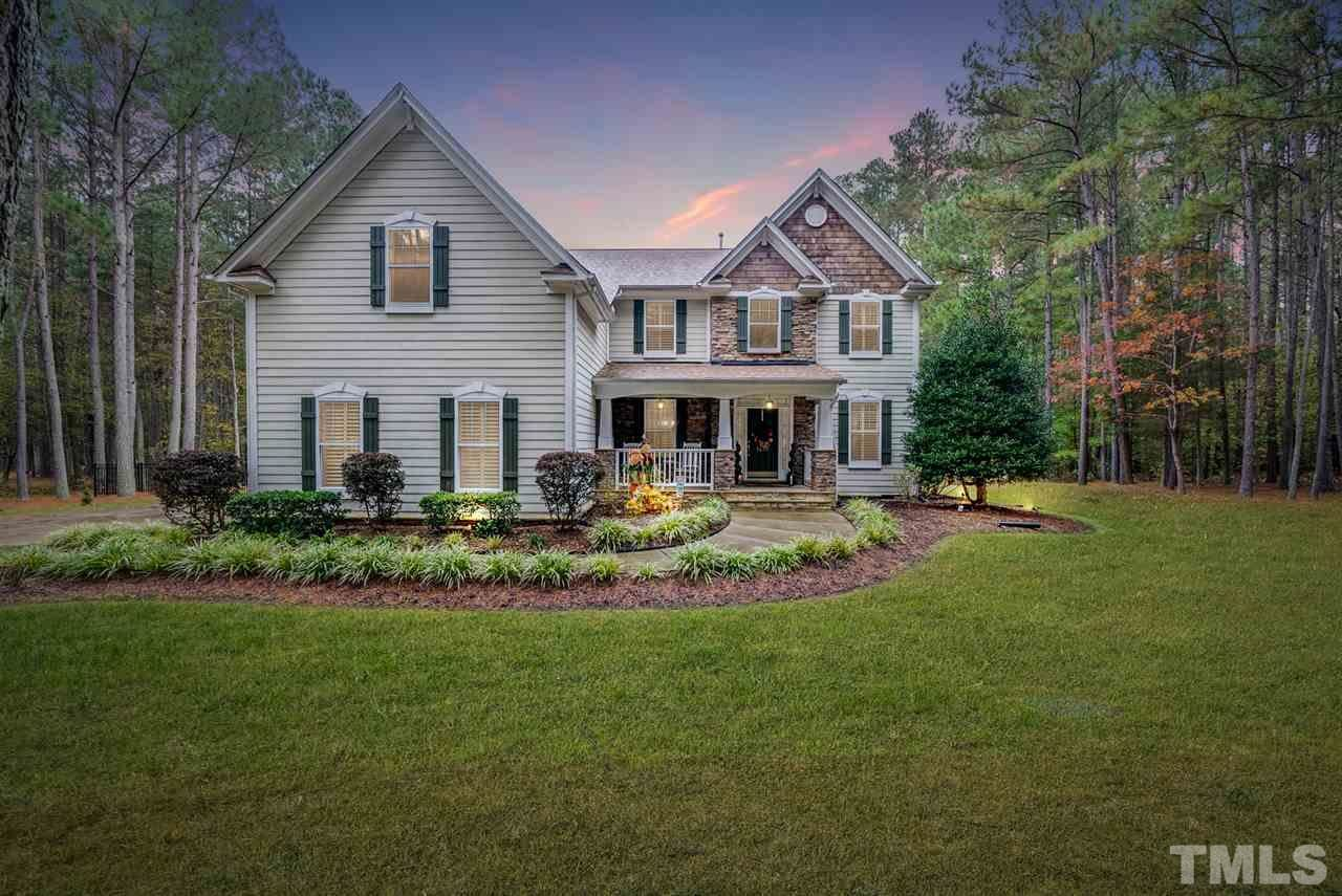 Photo of 7237 Loblolly Pine Drive, Raleigh, NC 27614 (MLS # 2350563)