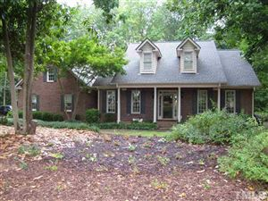 Photo of 2449 Village Of Wakefield Drive, Zebulon, NC 27597-7336 (MLS # 2267564)
