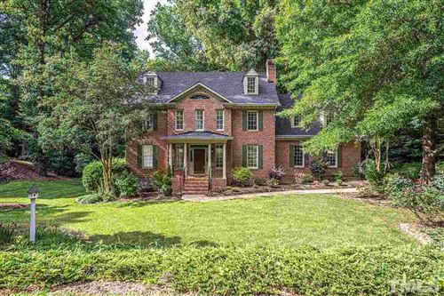 Photo of 5233 Lake Edge Drive, Holly Springs, NC 27540 (MLS # 2305564)