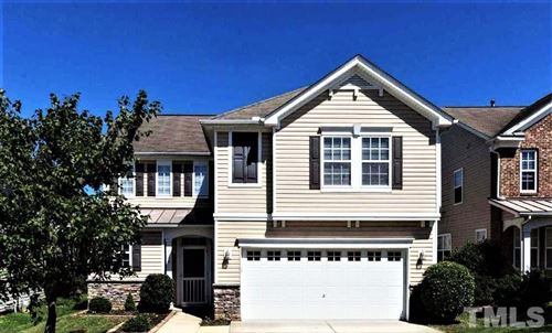 Photo of 8890 Elizabeth Bennett Place, Raleigh, NC 27616 (MLS # 2377565)