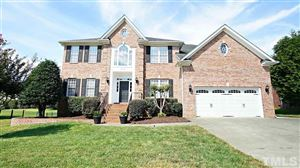Photo of 2804 London Bell Drive, Raleigh, NC 27614 (MLS # 2268566)