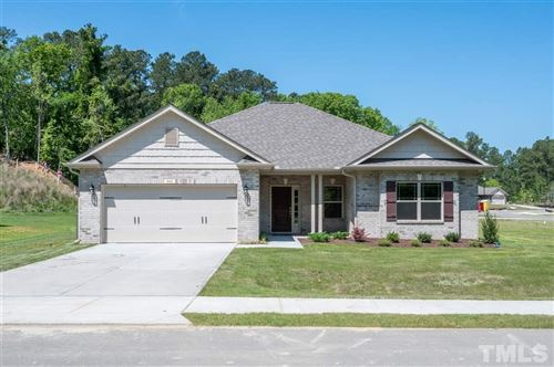 Photo of 212 Woodwater Circle, Lillington, NC 27546 (MLS # 2302566)