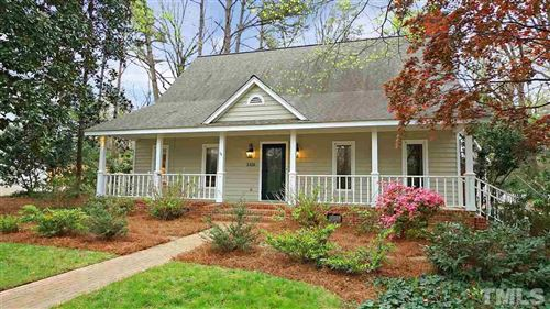 Photo of 2416 Wentworth Street, Raleigh, NC 27612 (MLS # 2310566)