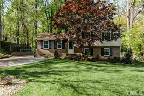 Photo of 1202 Champion Drive, Cary, NC 27511-4712 (MLS # 2312566)