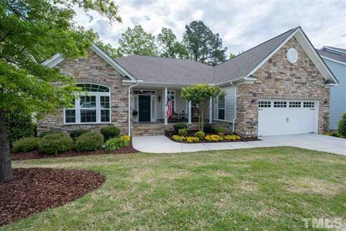 Photo of 1428 Endgame Court, Wake Forest, NC 27587 (MLS # 2322566)