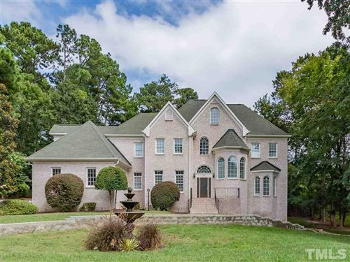 Photo of 206 Draymore Way, Cary, NC 27519 (MLS # 2343566)