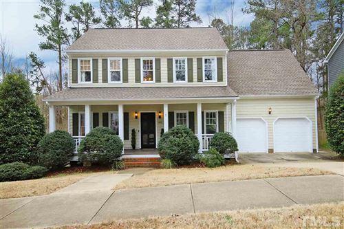 Photo of 1612 Farmington Grove Drive, Raleigh, NC 27614 (MLS # 2361566)