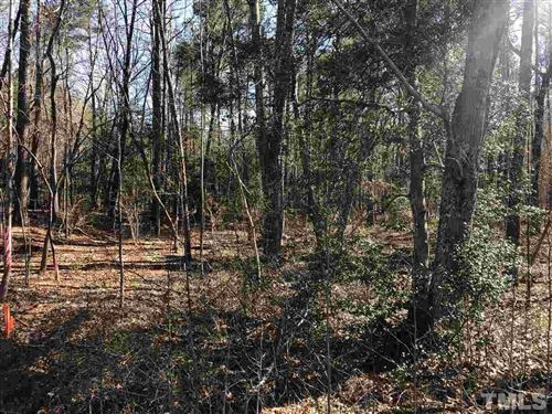 Photo of Lot A2 Moore Mountain Road, Pittsboro, NC 27312 (MLS # 2368566)