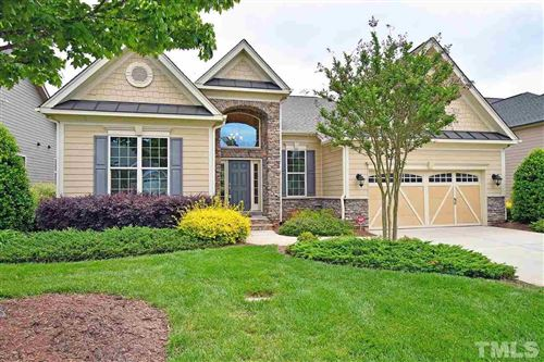 Photo of 7828 Hasentree Lake Drive, Wake Forest, NC 27587 (MLS # 2374566)