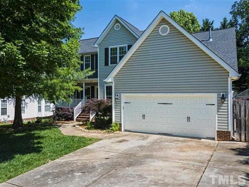 Photo of 102 Ackley Court, Cary, NC 27513 (MLS # 2382566)