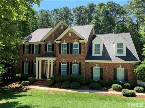 Photo of 1024 Old Meeting House Way, Raleigh, NC 27615 (MLS # 2390566)
