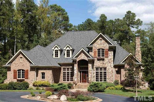 Photo of 490 Sun Forest Way, Chapel Hill, NC 27517 (MLS # 2298567)