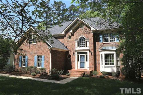Photo of 102 Buckden Place, Cary, NC 27518 (MLS # 2312567)