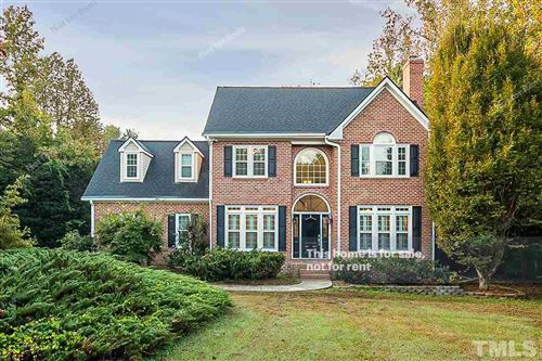 Photo of 505 Willow Winds Drive, Raleigh, NC 27603-7328 (MLS # 2350567)