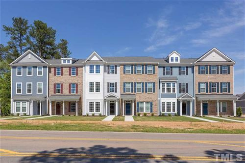 Photo of 466 Church Street #13, Morrisville, NC 27560 (MLS # 2362567)