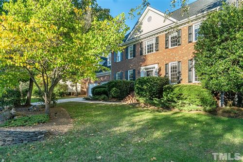 Photo of 203 Silver Lining Lane, Cary, NC 27513 (MLS # 2414567)