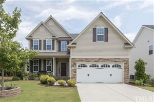 Photo of 1121 Forest Willow Lane, Morrisville, NC 27560-7179 (MLS # 2273568)