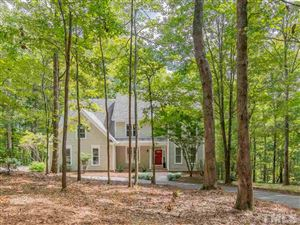 Photo of 1720 Leigh Drive, Raleigh, NC 27603 (MLS # 2274568)