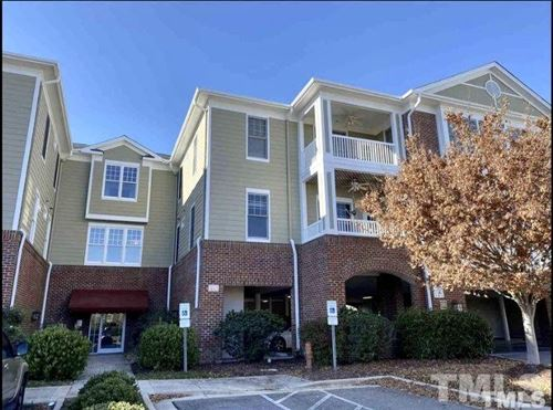 Photo of 312 Waterford Lake Drive #312, Cary, NC 27519 (MLS # 2323568)