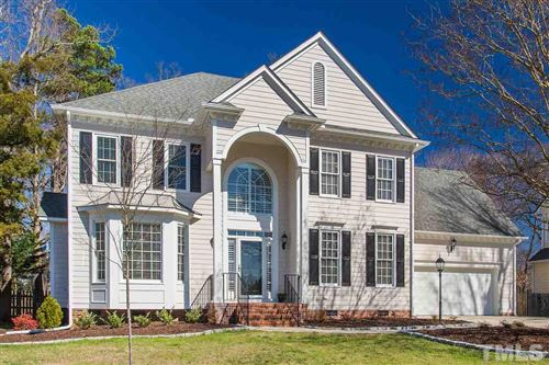 Photo of 200 Sevenstone Drive, Cary, NC 27513 (MLS # 2301569)