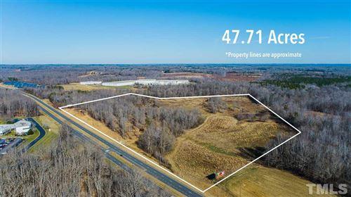 Photo of 47.71 acres Durham Road, Timberlake, NC 27583 (MLS # 2241570)