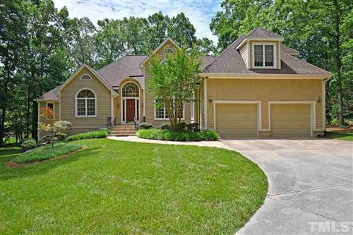 Photo of 10205 Governors Drive, Chapel Hill, NC 27517 (MLS # 2328570)