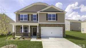 Photo of 743 River Dell Townes Avenue, Clayton, NC 27526 (MLS # 2288571)