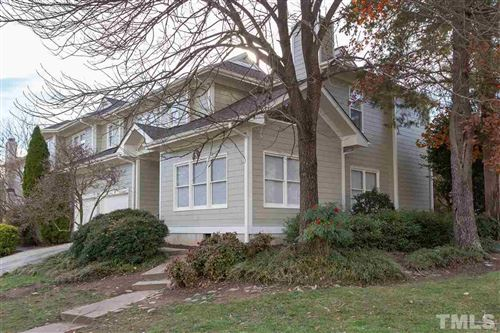 Photo of 105 Columbia Place Drive, Chapel Hill, NC 27516 (MLS # 2292571)