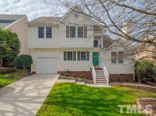 Photo of 108 Old Dock Trail, Cary, NC 27519-6906 (MLS # 2302571)