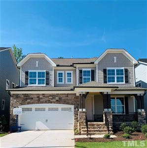 Photo of 201 Golf Vista Trail #1292, Holly Springs, NC 27540 (MLS # 2253572)