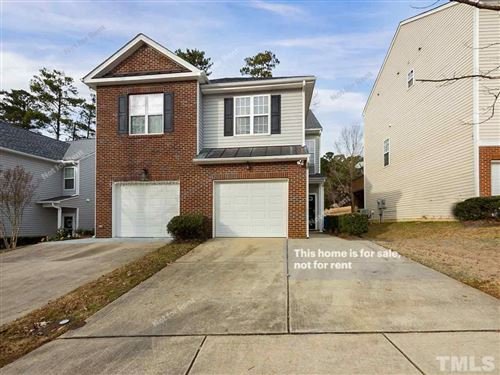 Photo of 2232 Persimmon Ridge Drive, Raleigh, NC 27604-1450 (MLS # 2292572)