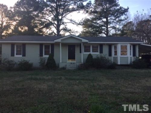 Photo of 4101 Edgemont Road, Wendell, NC 27591 (MLS # 2302572)