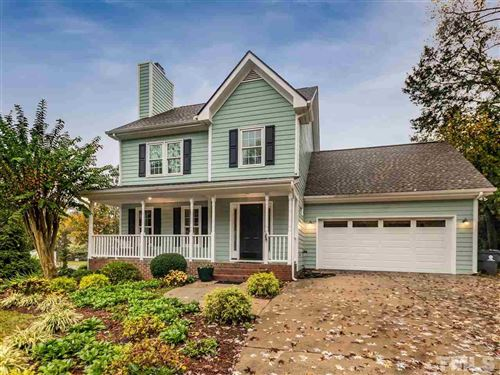 Photo of 540 Cayman Avenue, Holly Springs, NC 27540 (MLS # 2348572)