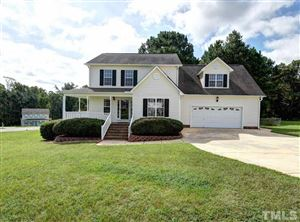 Photo of 10 Glenda Lane, Garner, NC 27529 (MLS # 2275573)