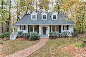 Photo of 106 Bristol Drive, Chapel Hill, NC 27516 (MLS # 2288573)