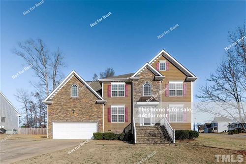 Photo of 301 Nelson Lane, Clayton, NC 27527-5551 (MLS # 2302573)
