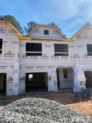 Photo of 205 Gremar Drive #49 Carson II C, Holly Springs, NC 27540 (MLS # 2371573)