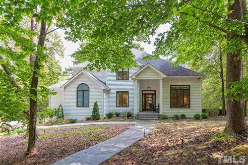 Photo of 103 Morgan Bend Court, Chapel Hill, NC 27517 (MLS # 2344574)