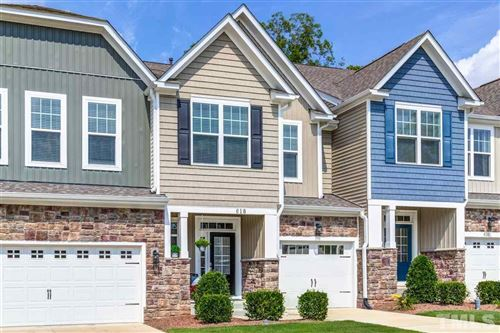 Photo of 618 Chronicle Drive, Cary, NC 27513 (MLS # 2398574)