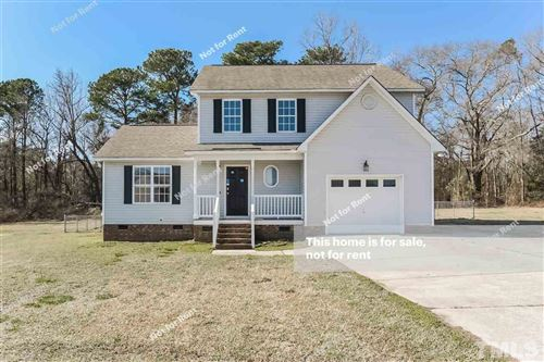 Photo of 252 Roping Horn Way, Willow Spring(s), NC 27592-7655 (MLS # 2302575)
