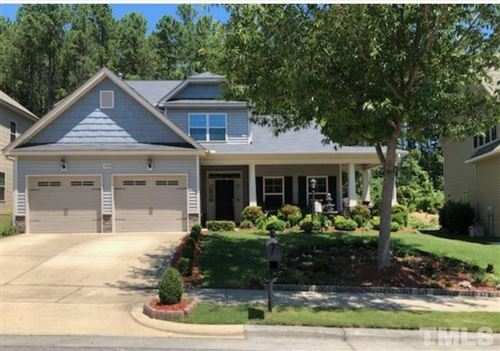 Photo of 1406 Hauser Lake Road, Knightdale, NC 27545 (MLS # 2327575)