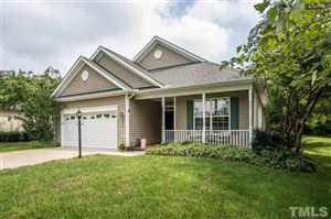Photo of 328 Indian Elm Lane, Cary, NC 27519 (MLS # 2279576)