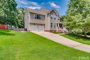 Photo of 100 Sudano Court, Holly Springs, NC 27540 (MLS # 2266577)