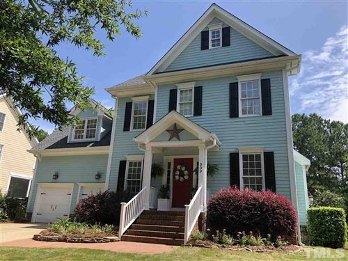 Photo of 309 Middlecrest Way, Holly Springs, NC 27540 (MLS # 2339577)